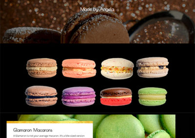 Glamarons Macarons
